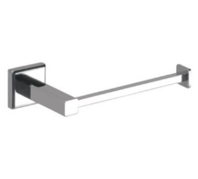 BATHROOM ORIGINS GEDY COLORADA CHROME BATHROOM OPEN TOILET ROLL HOLDER, 6924-13