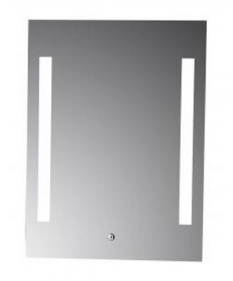 CROYDEX HENBURY ILLUMINATED MIRROR with DEMISTER PAD, MM720300E