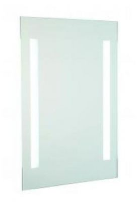 CROYDEX THORNTON ILLUMINATED BATTERY OPERATED MIRROR, MM731100E