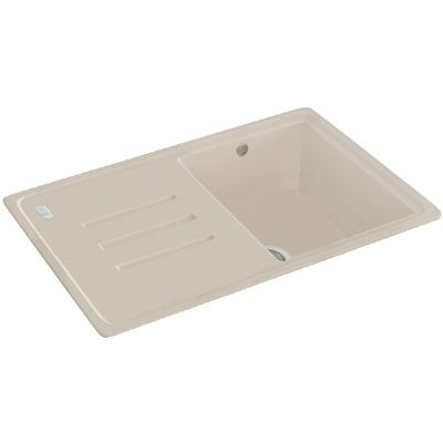 SPECIAL OFFER CARRON PHOENIX DEBUT 100 INSET CHAMPAGNE GRANITE SINK, 100