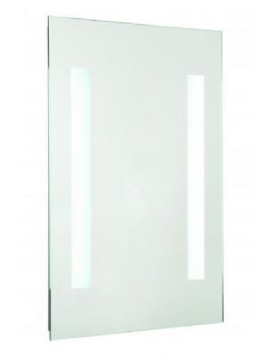 CROYDEX MALHAM ILLUMINATED BATTERY OPERATED MIRROR, MM730100E